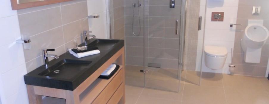 Badkamer op maat gemaakt in Groningen, de beste kwaliteit.
